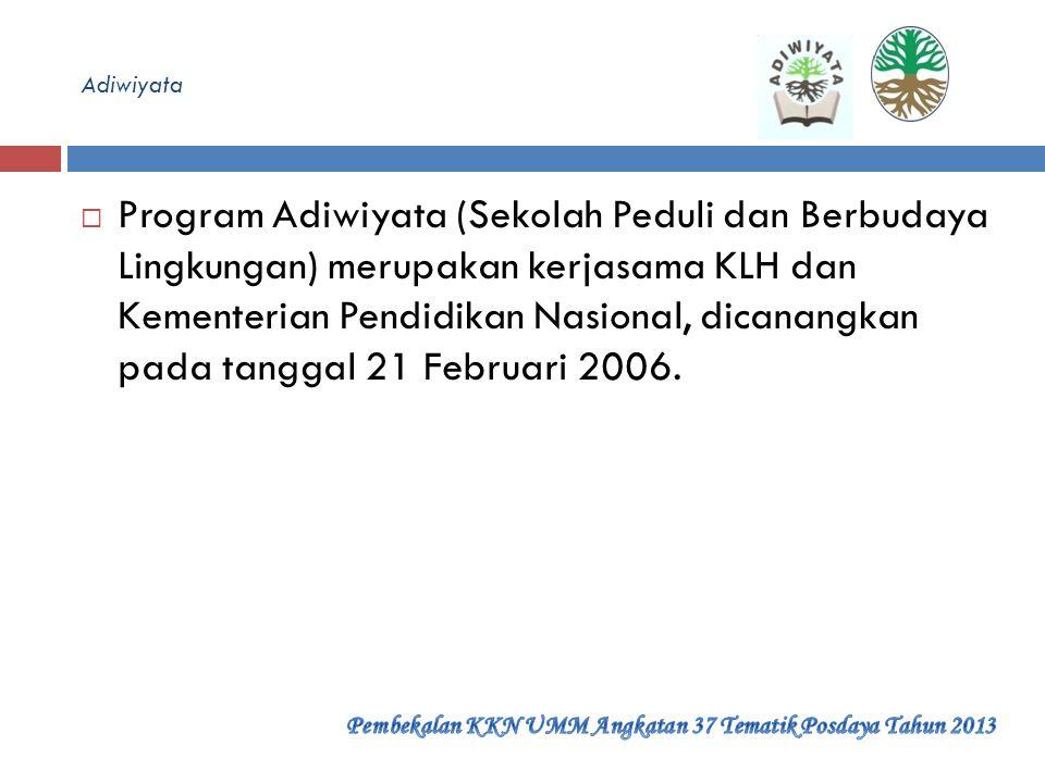 Pembekalan KKN UMM Angkatan 37 Tematik Posdaya Tahun 2013