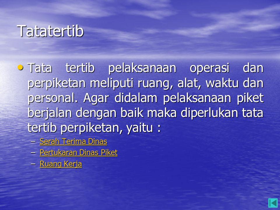 Tatatertib