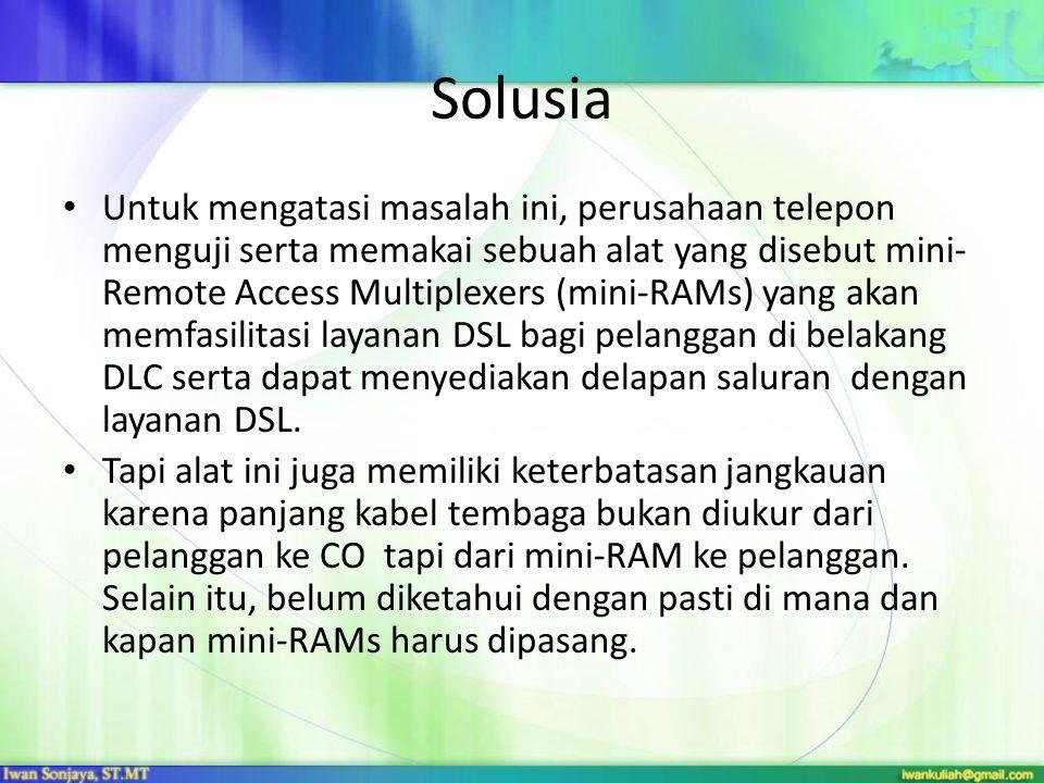 Solusia