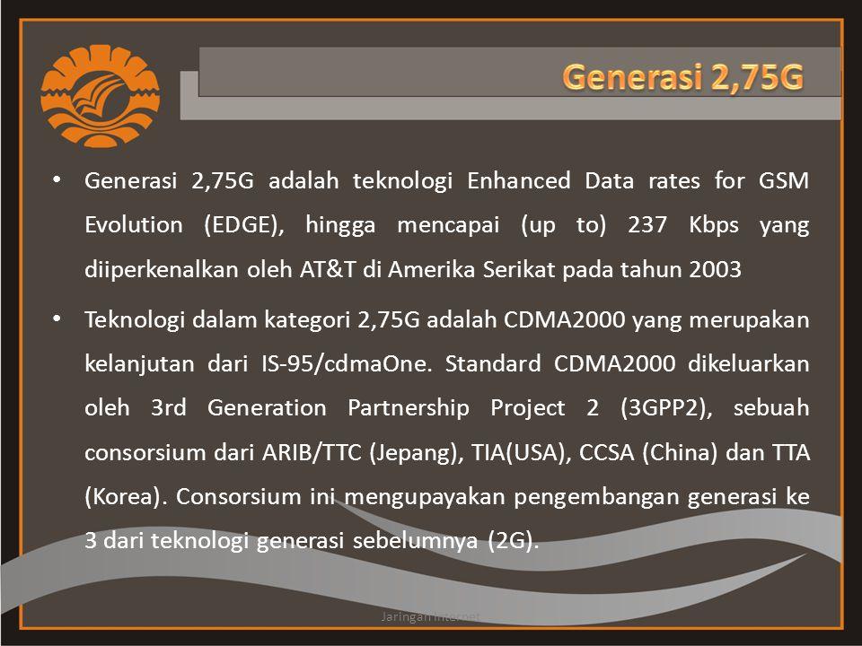 Generasi 2,75G