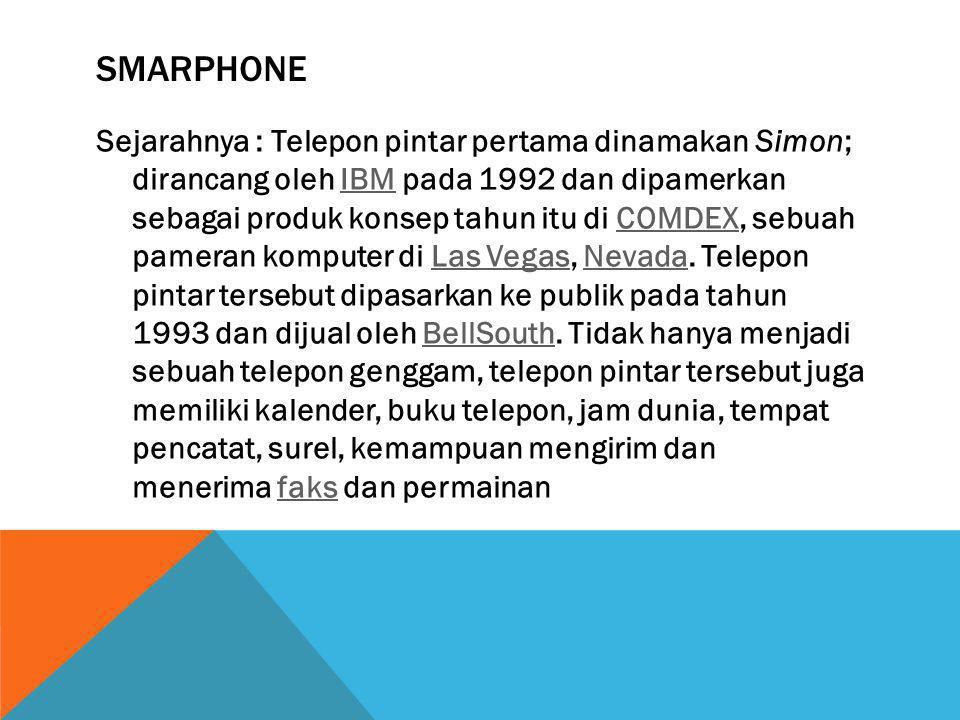 Smarphone