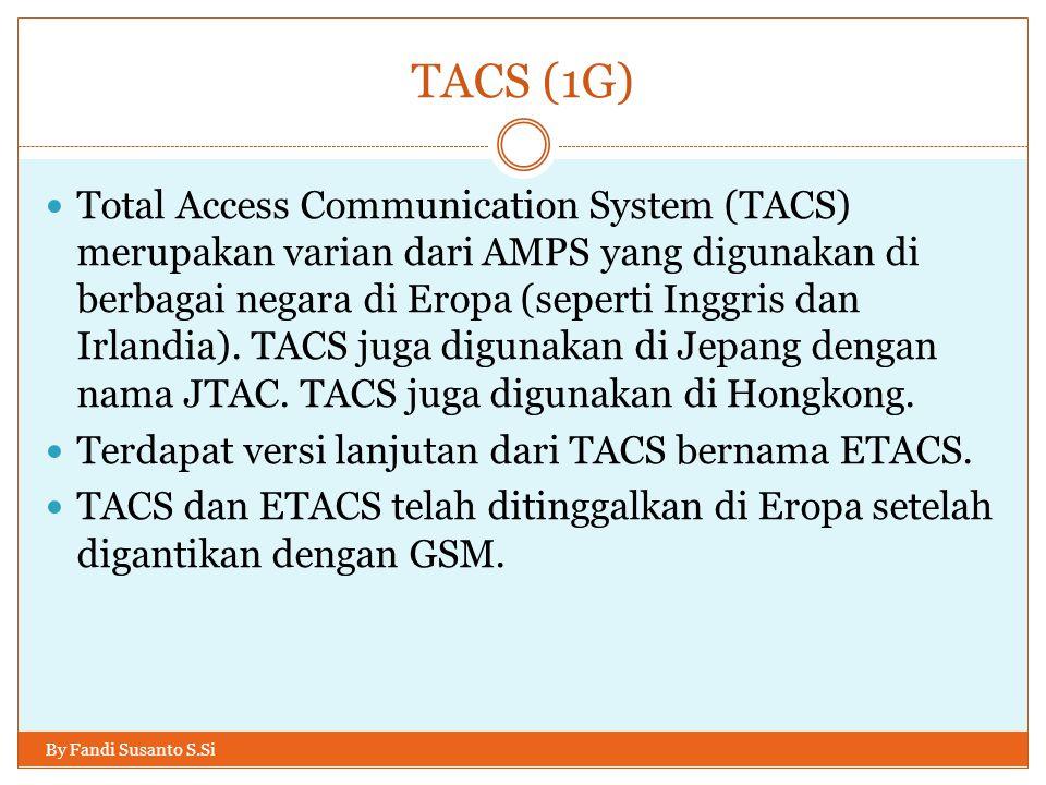TACS (1G)