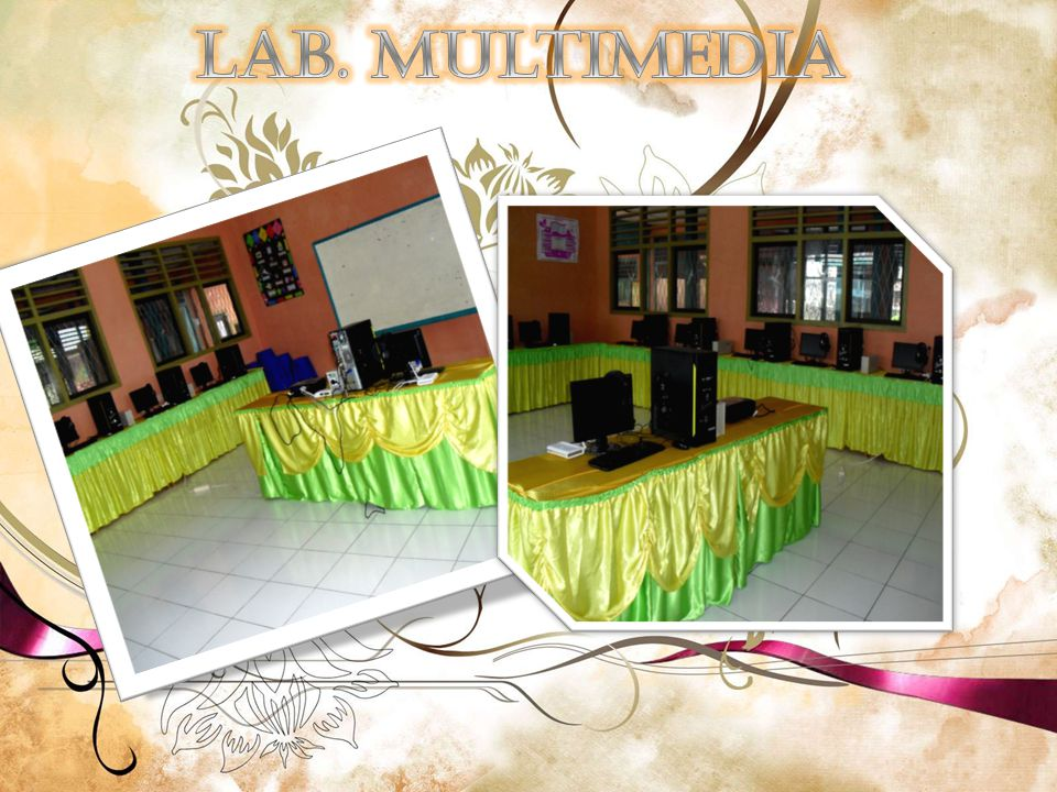 Lab. Multimedia