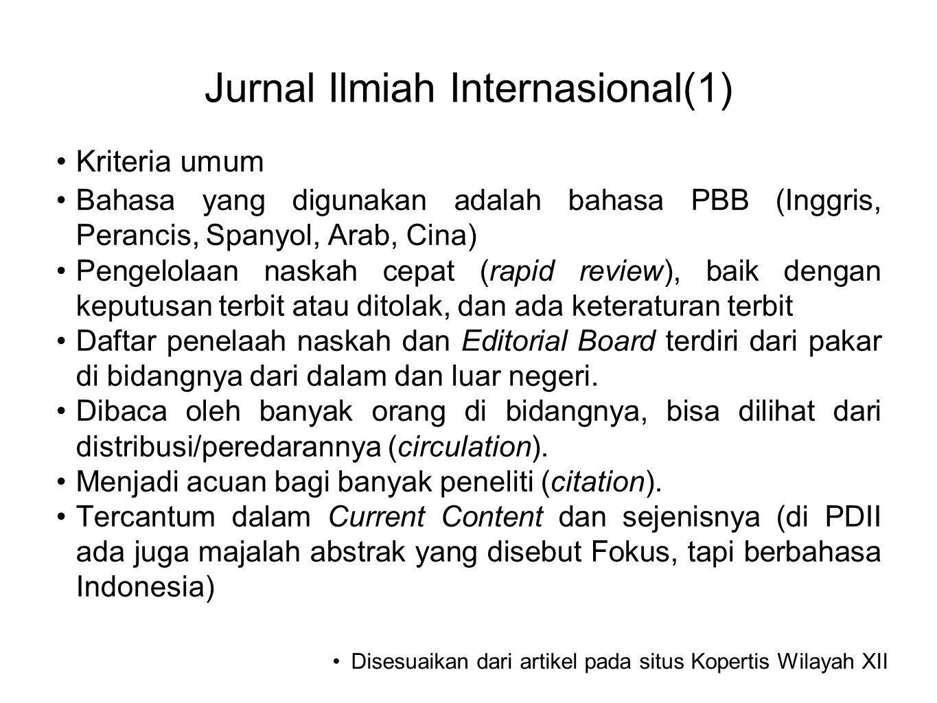 Jurnal Ilmiah Internasional(1)