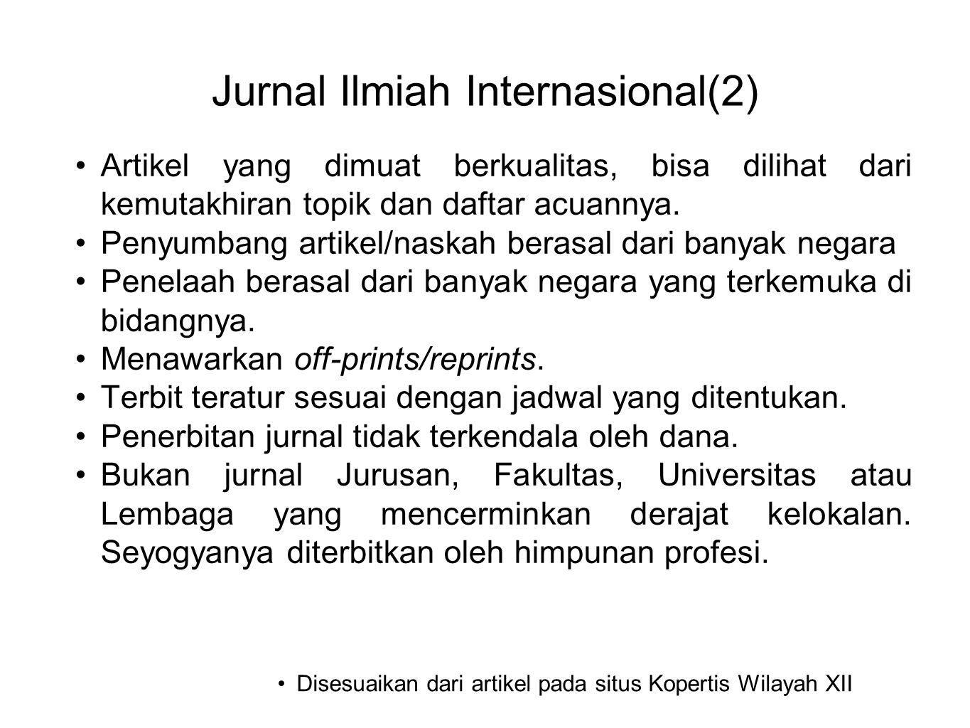 Jurnal Ilmiah Internasional(2)