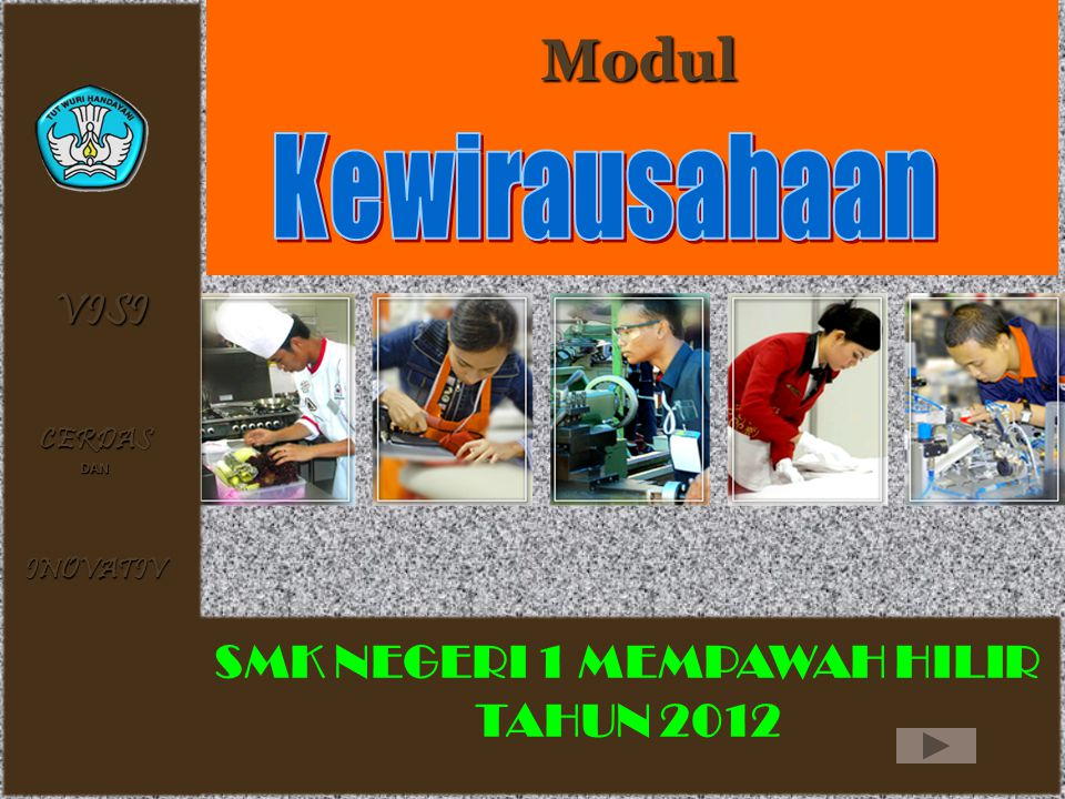 SMK NEGERI 1 MEMPAWAH HILIR