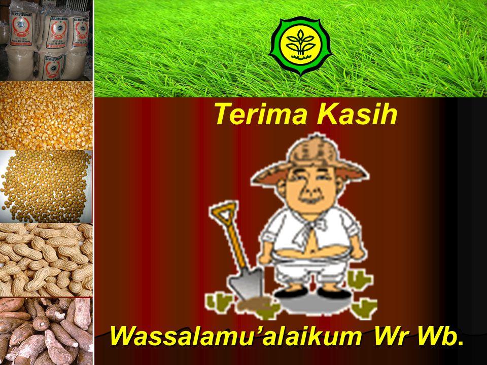 Wassalamu'alaikum Wr Wb.