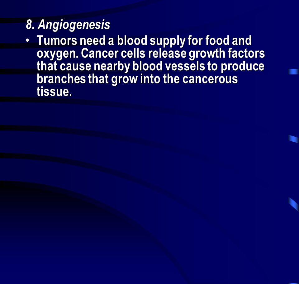 8. Angiogenesis