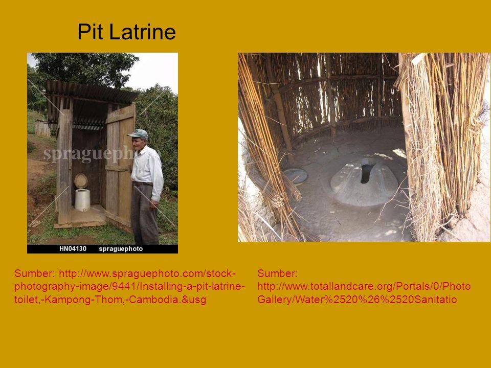 Pit Latrine Sumber: http://www.spraguephoto.com/stock-photography-image/9441/Installing-a-pit-latrine-toilet,-Kampong-Thom,-Cambodia.&usg.