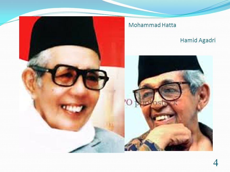 Mohammad Hatta Hamid Agadri