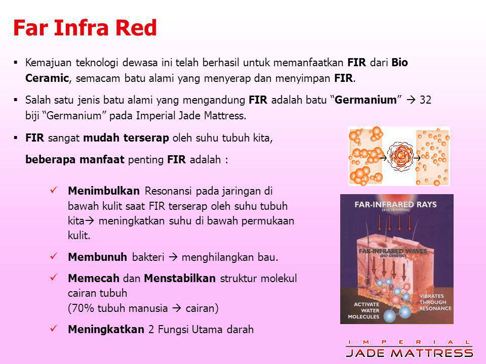 Far Infra Red