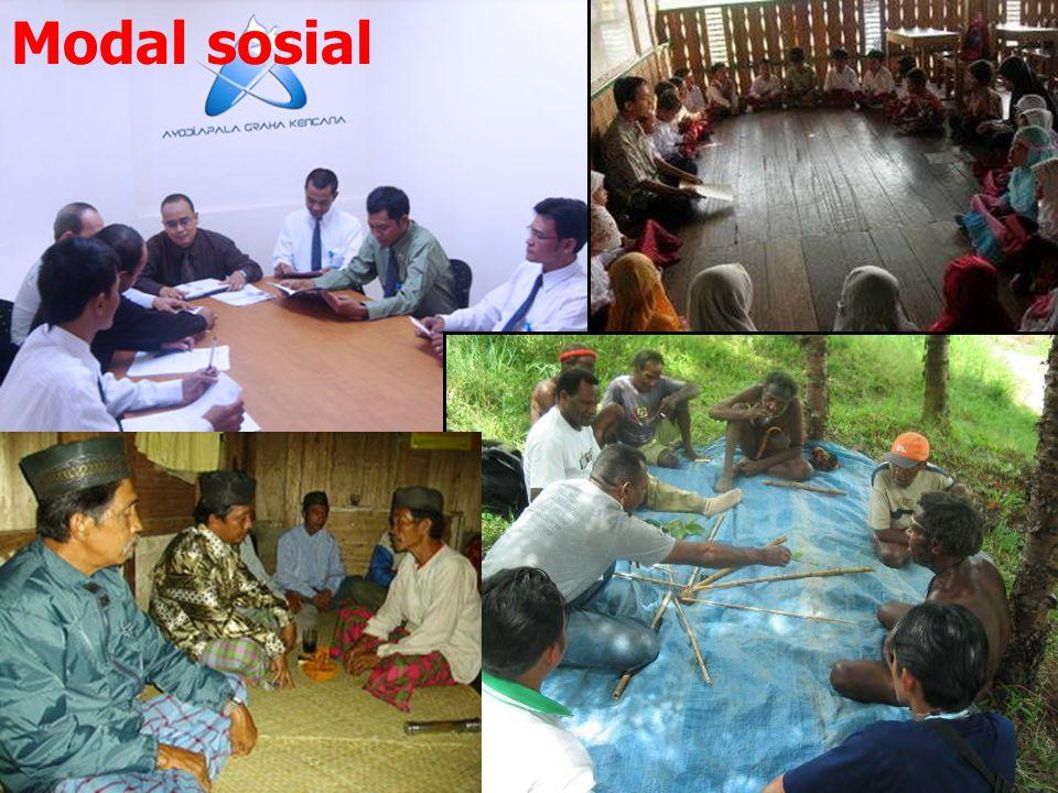 Modal sosial 13