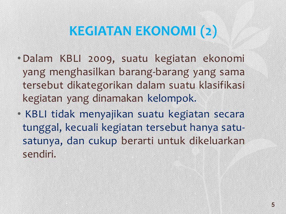 KEGIATAN EKONOMI (2)