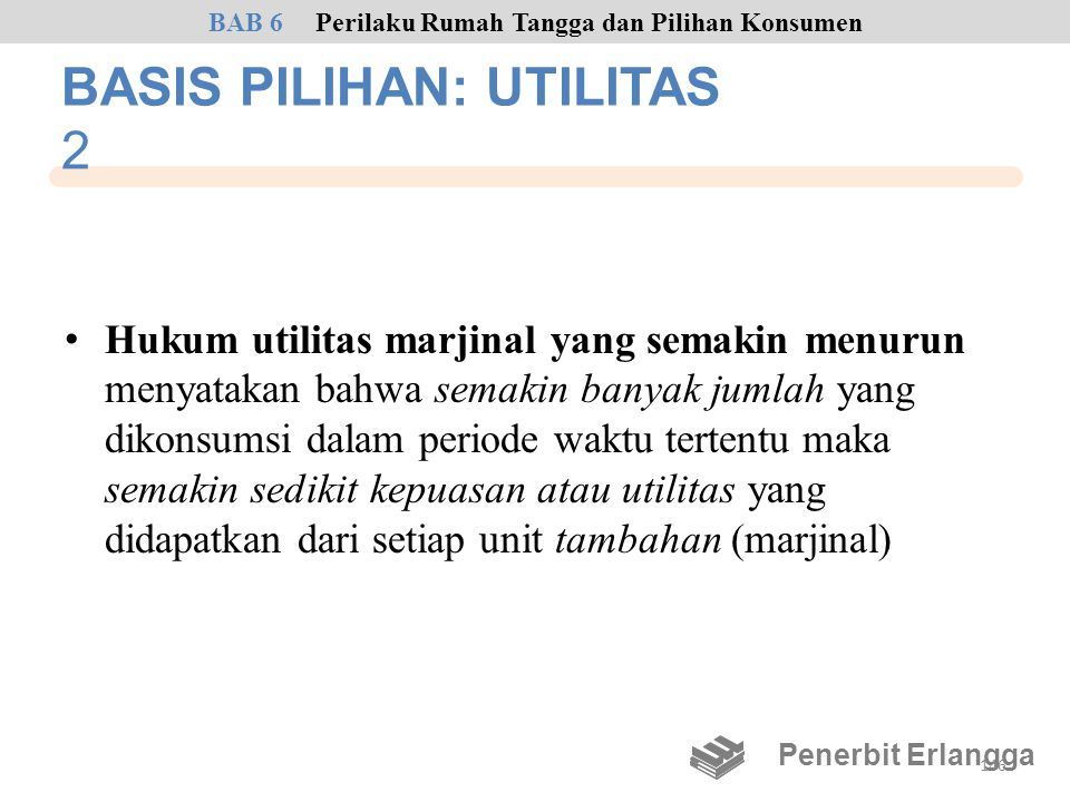 BASIS PILIHAN: UTILITAS 2
