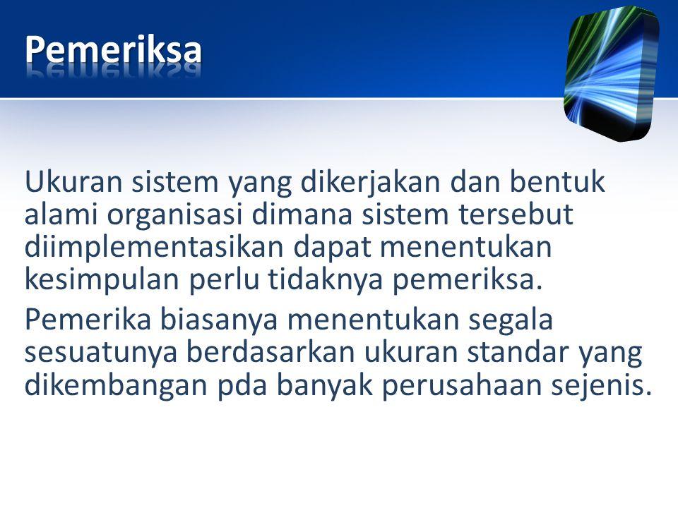 Pemeriksa
