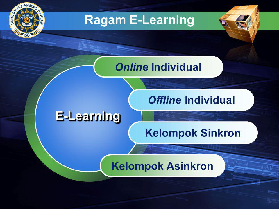 Ragam E-Learning E-Learning
