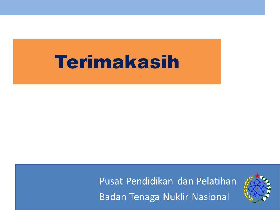 Pusat Pendidikan dan Pelatihan Badan Tenaga Nuklir Nasional