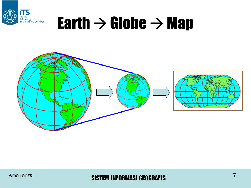 Earth  Globe  Map