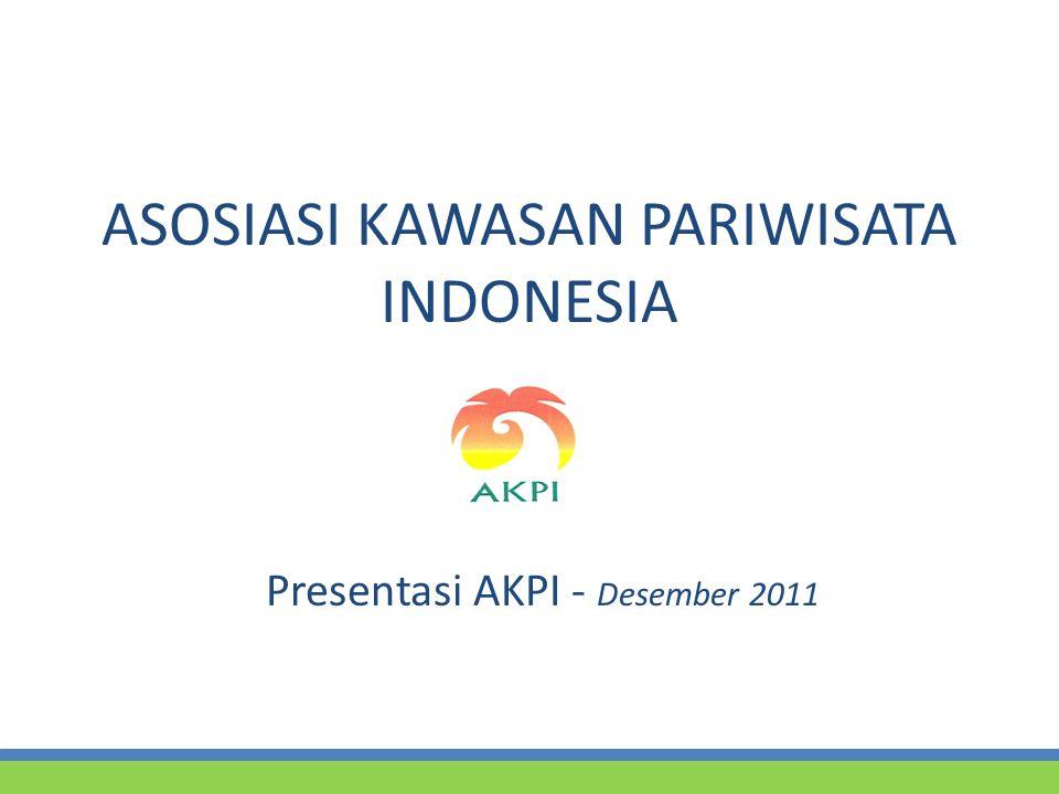ASOSIASI KAWASAN PARIWISATA INDONESIA