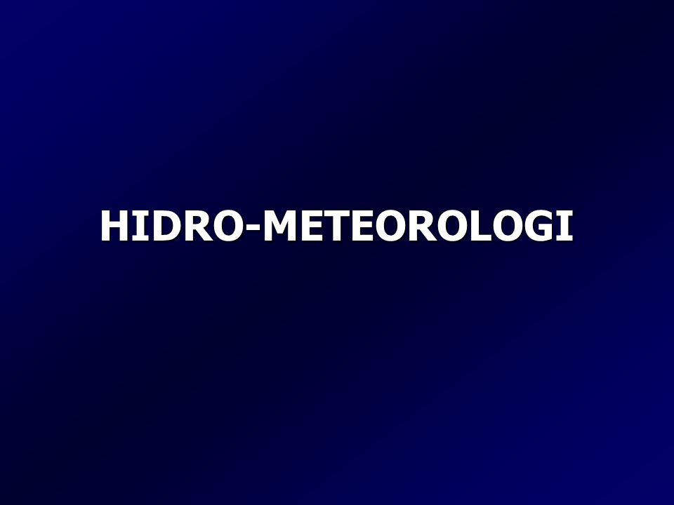 HIDRO-METEOROLOGI