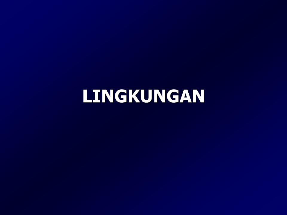 LINGKUNGAN