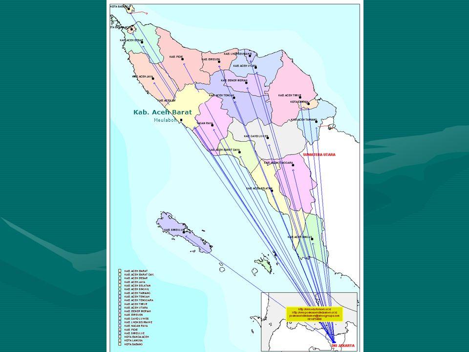 Kab. Aceh Barat Meulaboh
