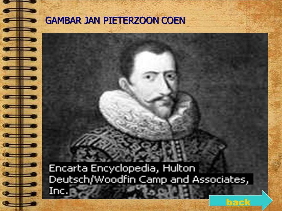 GAMBAR JAN PIETERZOON COEN