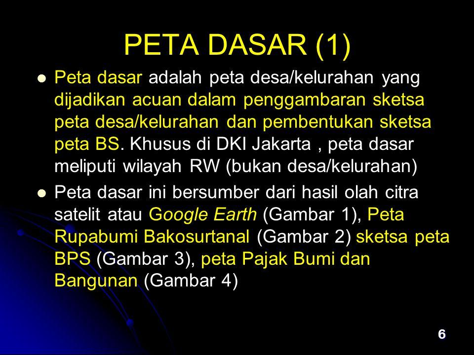 PETA DASAR (1)