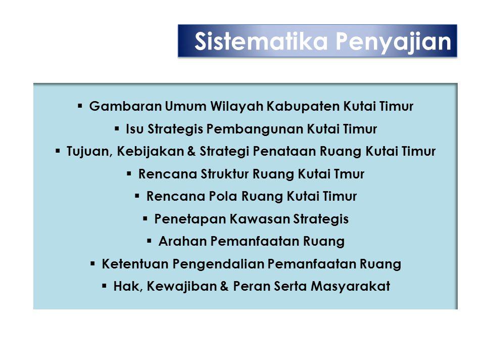 Sistematika Penyajian