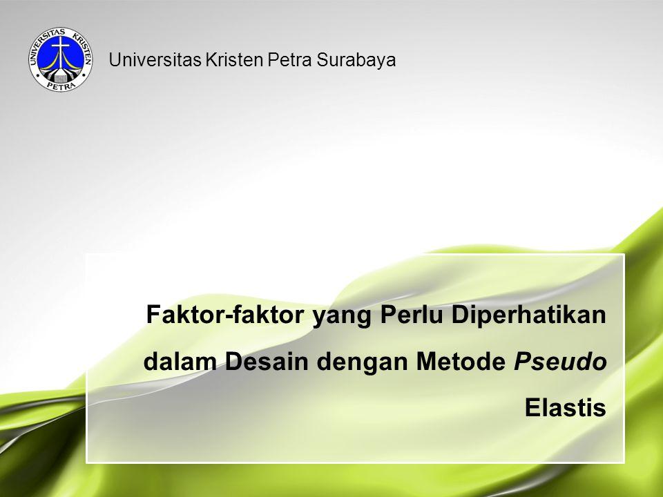 Universitas Kristen Petra Surabaya
