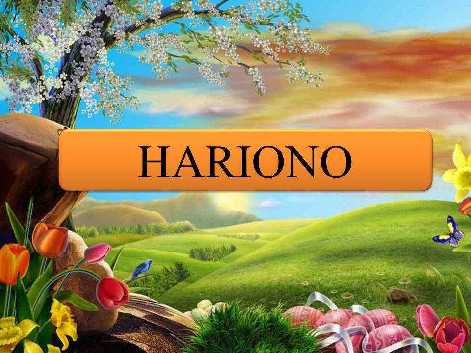 HARIONO
