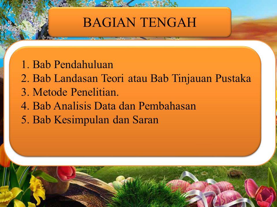BAGIAN TENGAH
