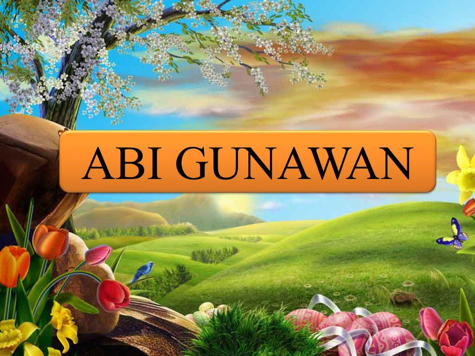 ABI GUNAWAN