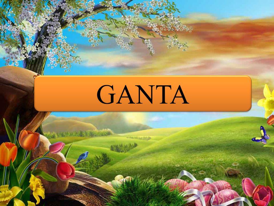 GANTA