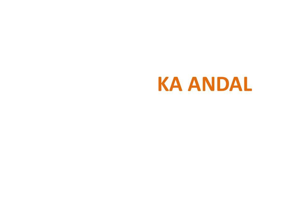 KA ANDAL