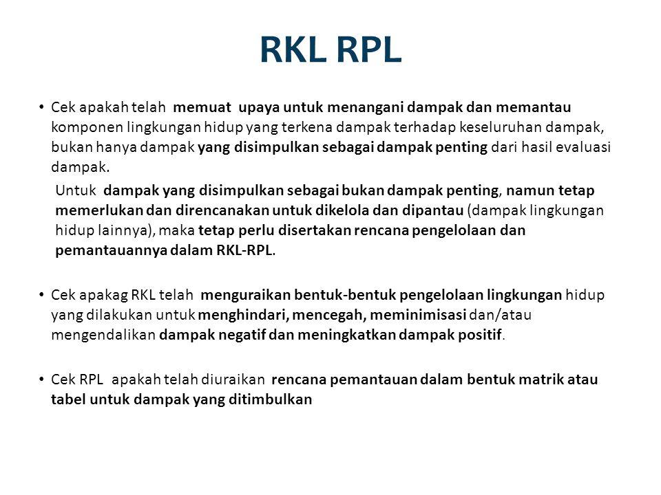 RKL RPL