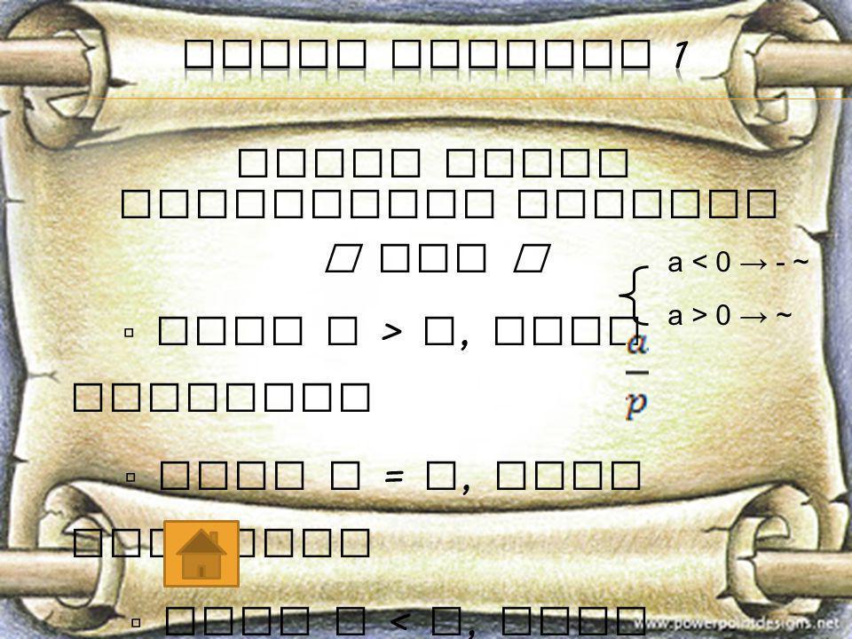 Rumus Praktis 1 Hasil limit tergantung pangkat m dan n ▫ jika m > n, maka hasilnya ▫ jika m = n, maka hasilnya ▫ jika m < n, maka hasilnya 0