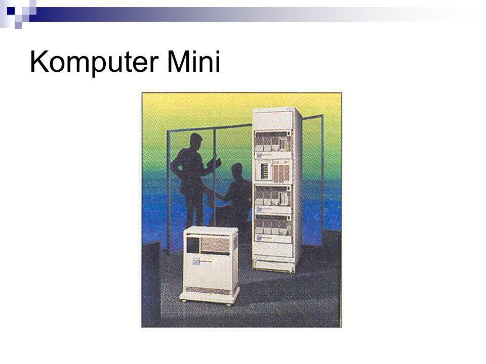 Komputer Mini