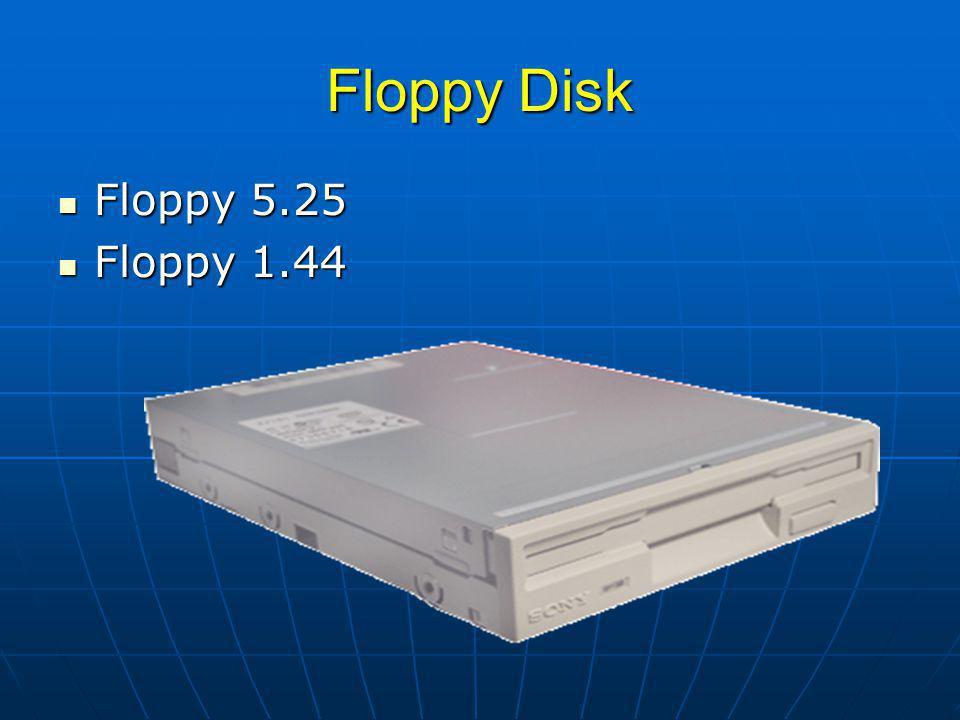 Floppy Disk Floppy 5.25 Floppy 1.44