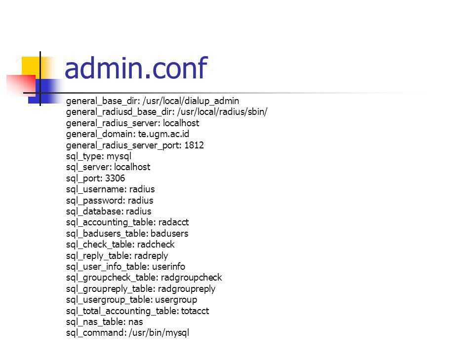 admin.conf general_base_dir: /usr/local/dialup_admin