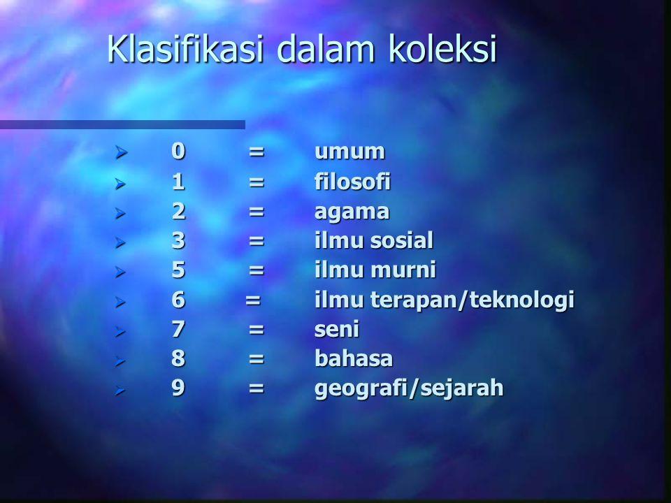 Jenis - jenis Layanan Layanan Sirkulasi Layanan Fotocopy