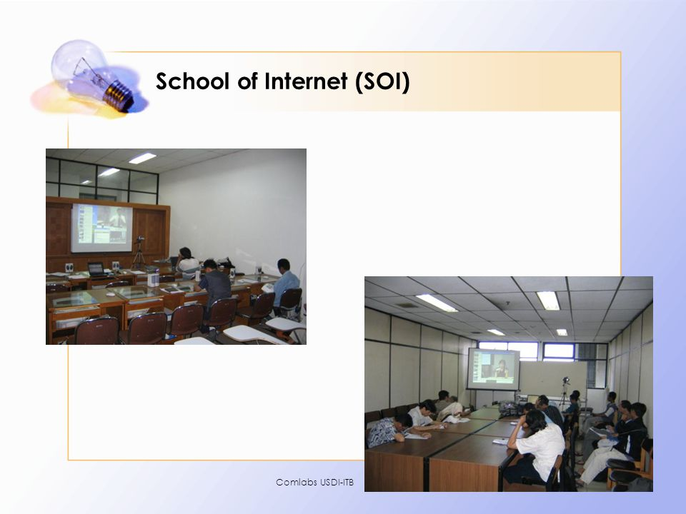 School of Internet (SOI)