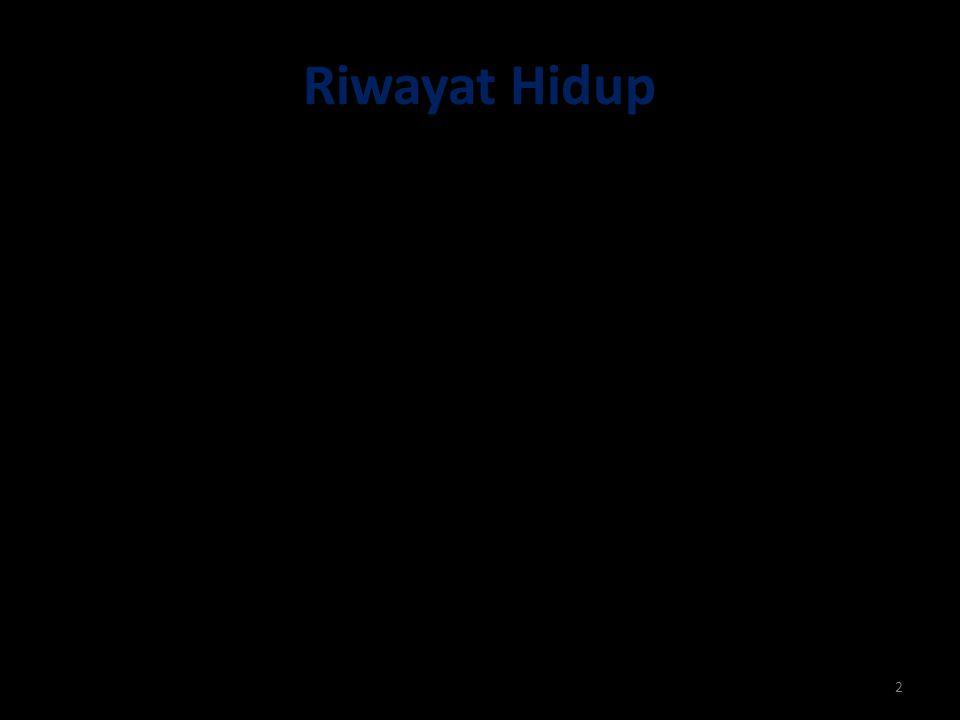 Riwayat Hidup Nama Lengkap: Achmad Yuniari Heryana, dr., Sp.A