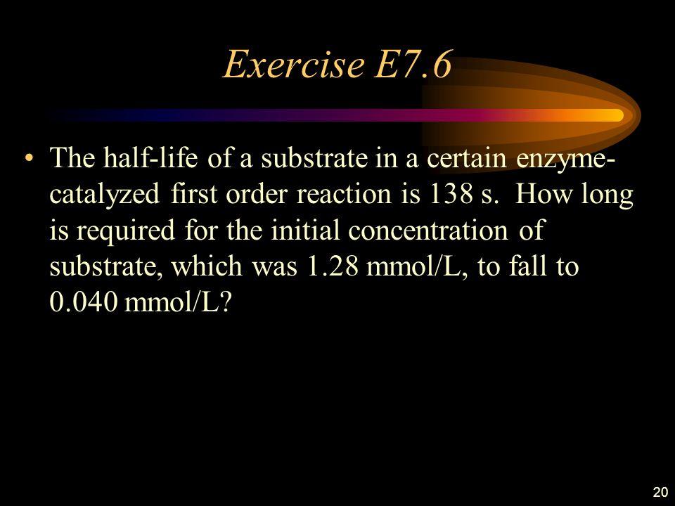 Exercise E7.6