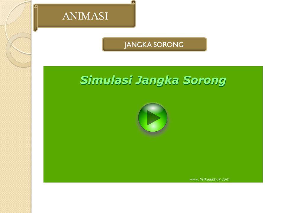 ANIMASI JANGKA SORONG