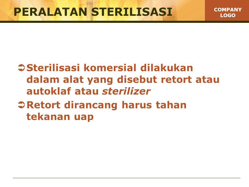 PERALATAN STERILISASI