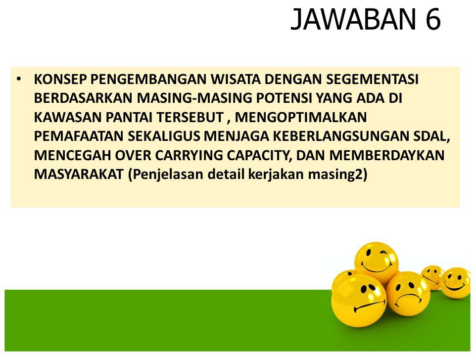 JAWABAN 6