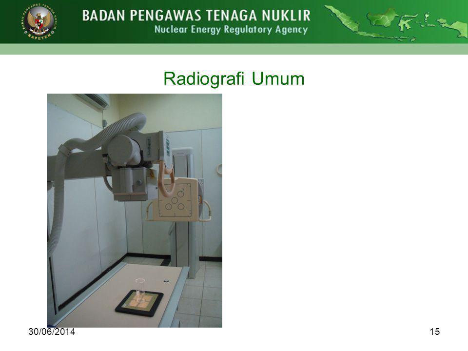 Radiografi Umum 03/04/2017
