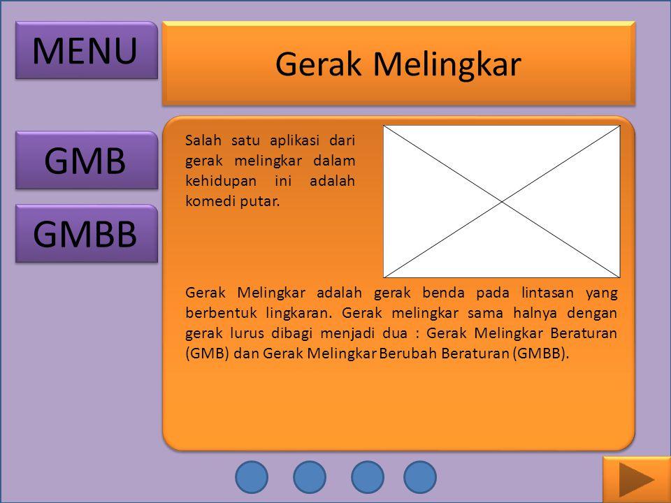 MENU GMB GMBB Gerak Melingkar
