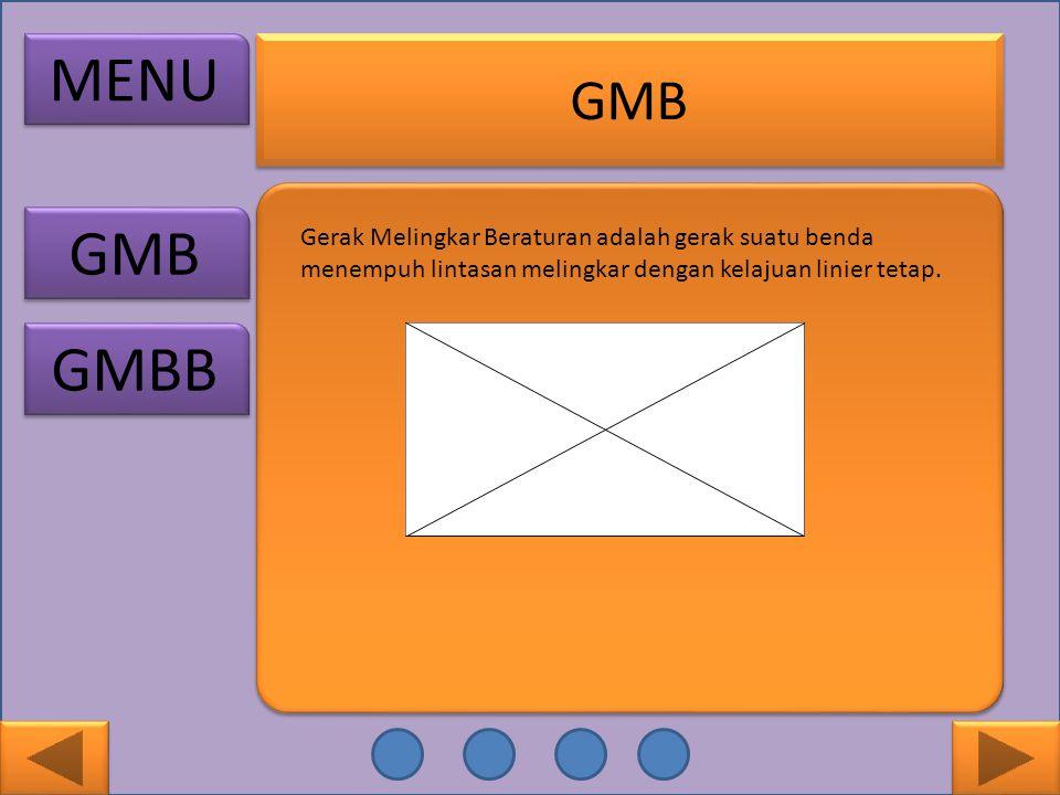 MENU GMB. GMB. GMBB.